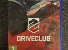 Driveclub for PS4 for sale