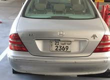 Best price! Mercedes Benz S 320 2001 for sale