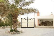 Dhahrat Laban neighborhood Al Riyadh city - 1800 sqm house for sale