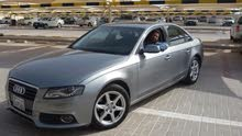 Audi A4 1.8Turbo 2010 Excellent Clean Full Option, BD2550/-
