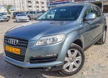 Best price! Audi Q7 2008 for sale