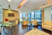 Furnished Office for Sale in JLT