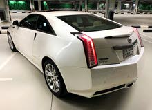 Available for sale!  km mileage Cadillac CTS