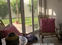 للبيع فلا الموج مسقط البحيرة almouj muscat for sale villa buhaira