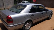 For sale C 220 1997