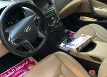 New Hyundai Azera for sale in Basra