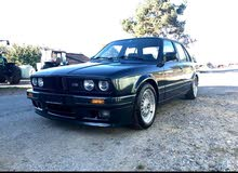 BMW 325 1991 For Sale