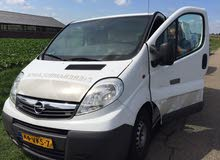 Opel Vivaro for sale in Tripoli