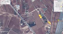 ارض للبيع طريق المطار مقابل ايكيا مساحه 3400م جميع الخدمات بسعر 70الف الدونم