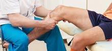 دكتور علاج طبيعي خبره 30 عام في مجال العلاج الطبيعي بالمملكة