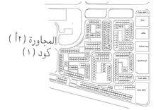 للبيع ببرج العرب الجديدة قطع أراضي قمة في التميز