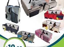 مجموعة من حقائب ولوازم الطفل تجدونها حصريا لدى ايزي وي