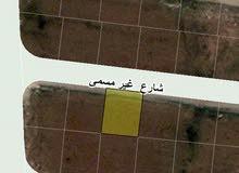 للبيع ارض 501 م في قرية سالم