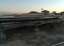 نظام طاقة شمسية للمنزل