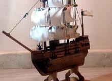 سفينة شراعيــــــة