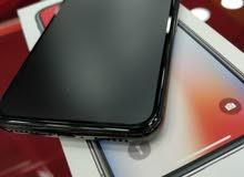 iPhone X 256 بحالة الوكالة