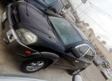 1 - 9,999 km Hyundai Tucson 2005 for sale