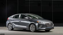 20,000 - 29,999 km Hyundai Ioniq 2017 for sale