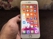 ايفون 7 بلس iphone 7 plus مستعمل بحالة ممتازة 128 غ.ب