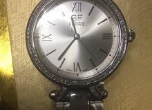 ساعة ألماس جديده للبيع