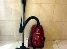 مكنسه كهربائيه للبيع تعتبر نظيفه جدااا