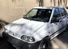 Automatic SAIPA 1982 for sale - Used - Basra city