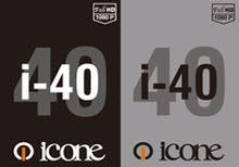 ايكون ICONE I-40