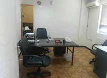 مكتب مدير 160 * 70 حرف L