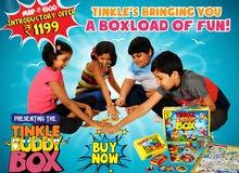 Stories For Kids Online - Amar Chitra Katha