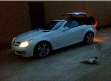 Automatic Mercedes Benz 2010 for sale - Used - Misrata city
