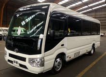 For rent 2018 White Hiace