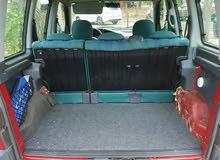 1999 Peugeot Partner for sale