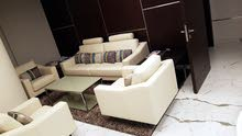 Sofa & carpet cleaning services