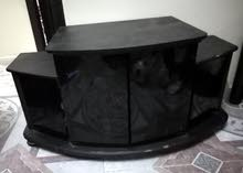 Family size Coat and TV stand for sale