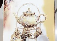 طقم فناجين قهوة ( تركي - عربي - شاي )