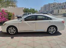 لكزس ES موديل 2012 للبيع