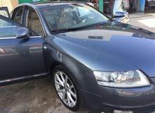 اودي 2008 A6 Audi مميزة للبيع