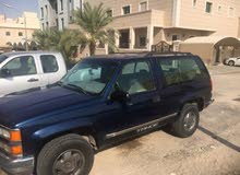 Automatic Blue Chevrolet 1996 for sale