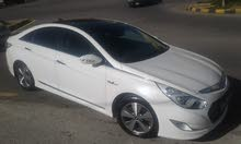 120,000 - 129,999 km mileage Hyundai Sonata for sale