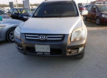 Kia Sportage made in 2006 for sale