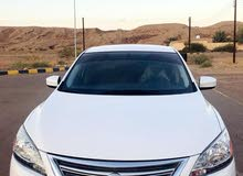 Gasoline Fuel/Power   Nissan Sentra 2013