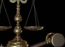 المحامي نبيل سلمان  مستعد للتوكل في كافه الدعاوى