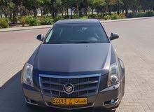 Cadillac - كاديلاك  خليجي  2009