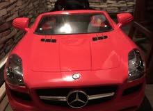 سيارة مرسيدس