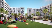 Studio Starting at 290,000.00 AED with Easy Payment Plan.