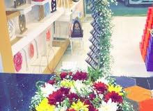 مطلوب منسق زهور ورود هدايا ورد خطاط