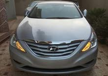 2012 New Hyundai Sonata for sale
