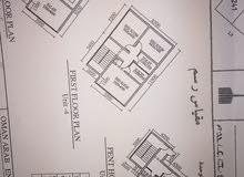 A part of twin villa for rent in middle Saada by Tymoor st.