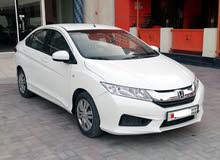 Honda City 2015 Loan facility