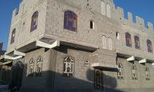 بيت مسلح دورين في صنعاء
